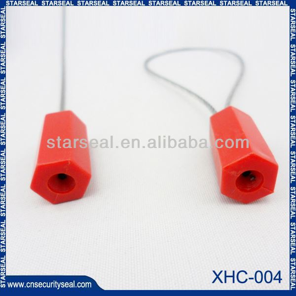 XHC-004 automotive rubber grommet cable seal