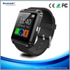 Bluetooth Smartwatch U8 For Android And IOS Phone With Free App
