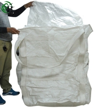 pp jumbo bag/pp big bag/ton bag for sand, building material, chemical, fertilizer, flour , sugar