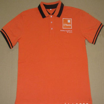 custom printed polo shirt design