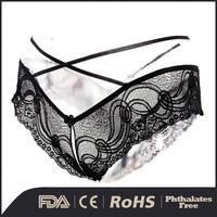 hot sexy women lace transparent g-string for adult woman girl
