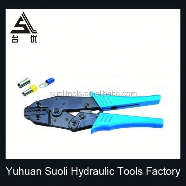flush cutting pliers