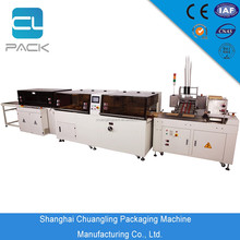 New Design Cheap Automatic Wood Door Shrink Packing Machine