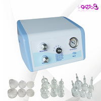 hot enlarge breast sucking enhancement women nude breast massage machine for beauty DO-B01