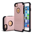 shockproof mobile phone case for iPhone 7 with eco-friendly material