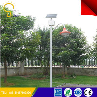 Applied in More than 50 Countries 5 years Warranty Green Environmental Production solar decorative garden lights