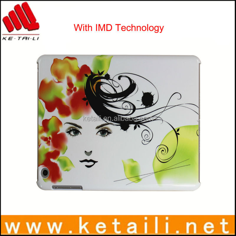 High quality Smart for ipad air case made in China