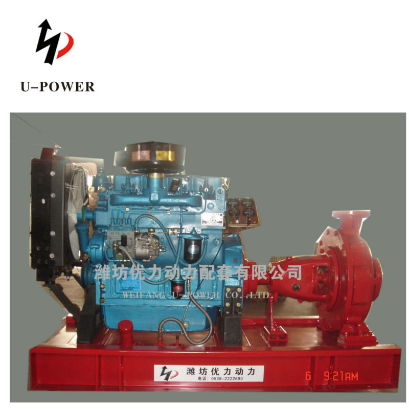 water pumps for high rise building