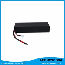 603462SP 1000mah 15C rc helicopter battery rc battery 7.2v