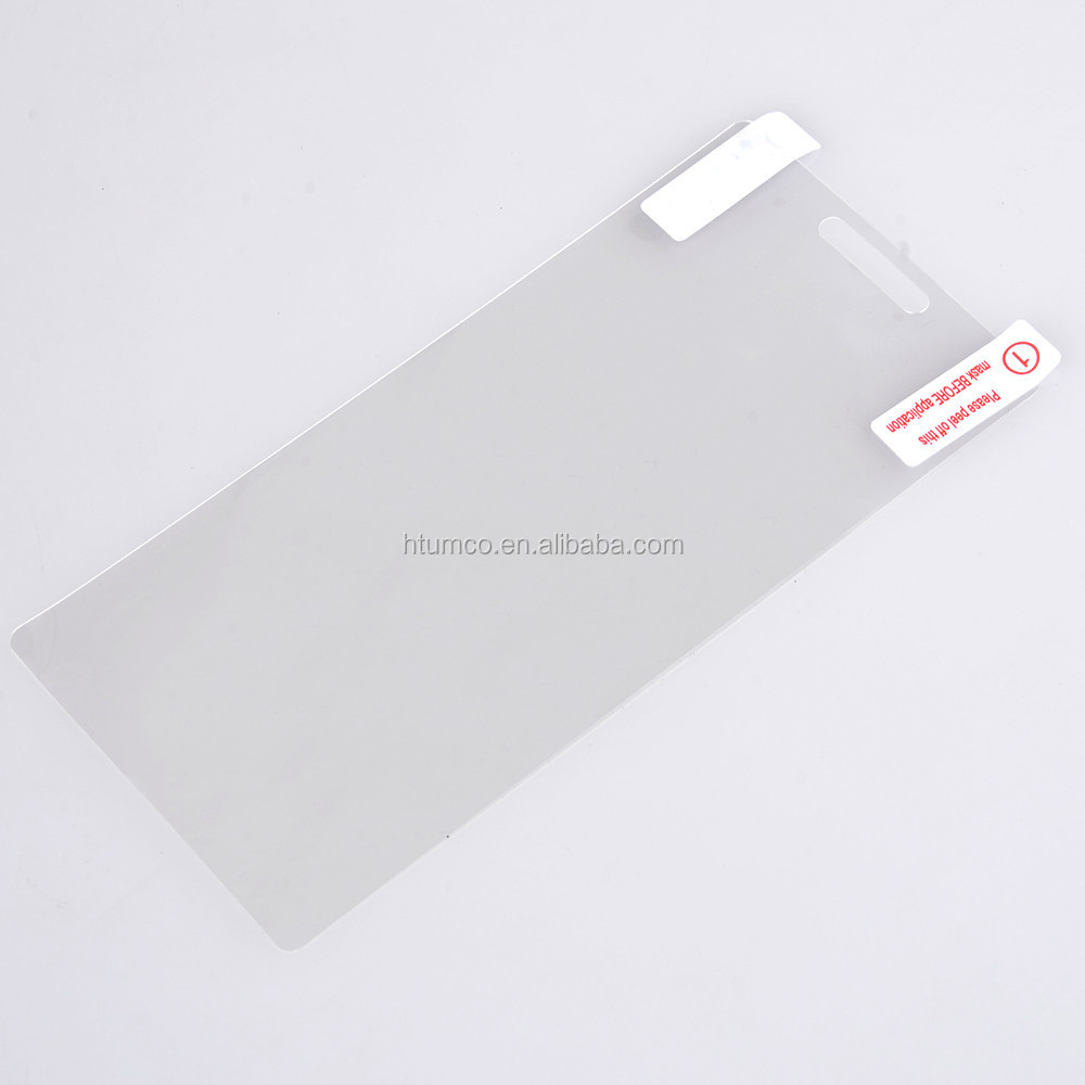 Classic! Perfect Fit screen film, High transparency Screen Protector for XiaoMi 4
