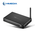 2017 Hdd Media Player Wifi Ultra 4K Xbmc Octa Core Android 5.1 Ott Tv Box