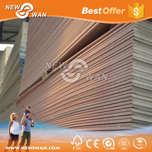 Plaster Wall Board Panel / Gypsum Wallboard
