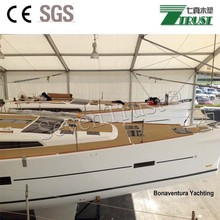 Roll deck, Marine Flooring PVC Foam Decking Material for Boats