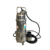 Stainless steel  centrifugal  pump  resisting heat submersible sewage pump