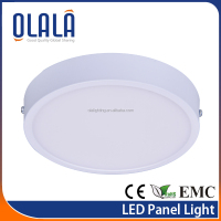 SMD4014 long lifetime CE China LED panel lights