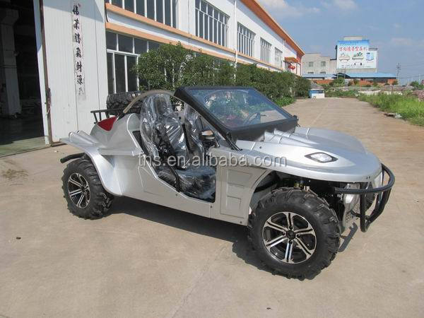 TNS 1500cc dune buggy 4x4 gearbox 1100cc kinroad
