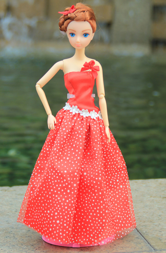 Wholesale 18 inch American doll clothes