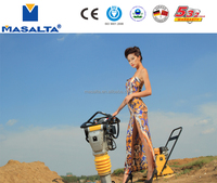 High quality Masalta gasoline tamping rammer price with CE