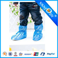 Waterproof Portable Rubber Gardening Overshoes