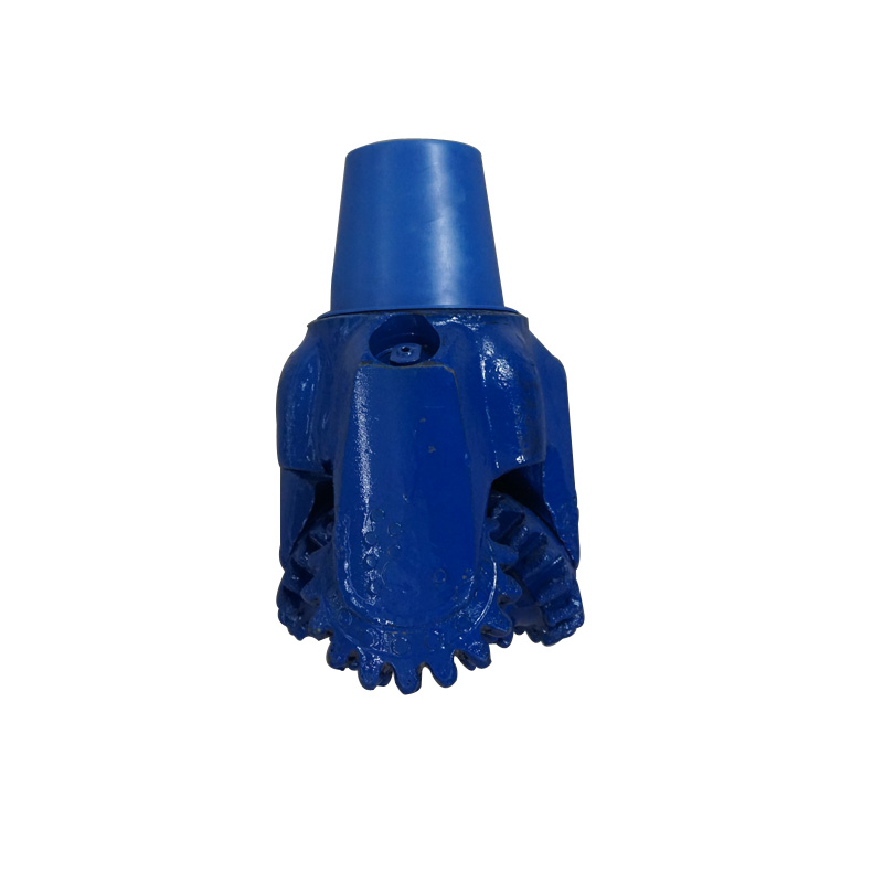 API Standard tricone steel tooth bit for gas water well drilling