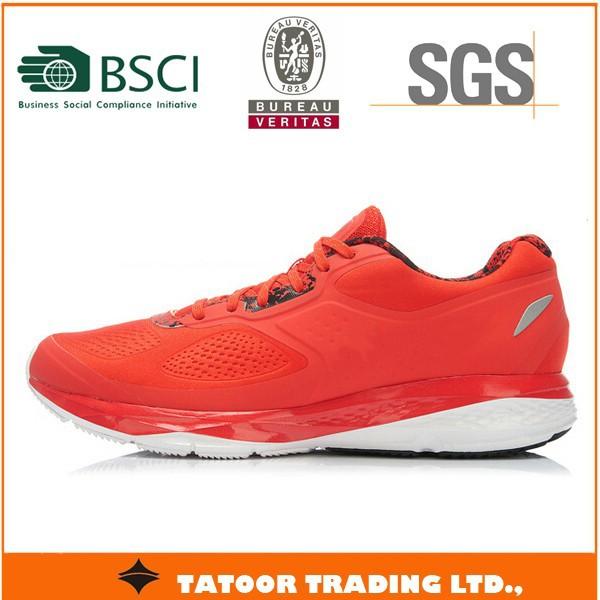 good quality new model ight mesh sports nikel shoes running
