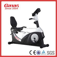 top professional magnetic recumbent bike commercial exercise bike