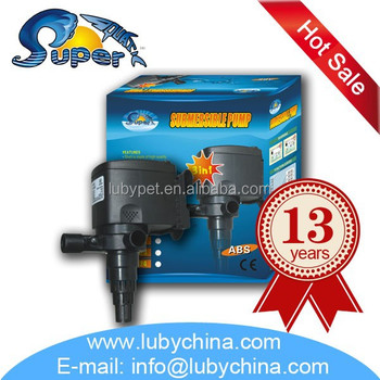 600L/H Aquarium pump Power Head aquarium filter water pump