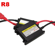 Factory supplier HID xenon kit 2300kv HID ballast all types car headlights for auto parts