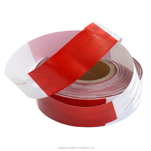 Hefei Factory Reflective Material Reflex Reflectors for Warning Signs Tape