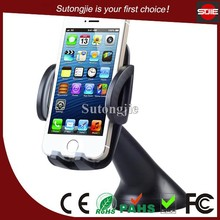 360 degree rotation car holder with lots of color cellphone holder table mobile phone stand holder for car