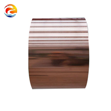Good Quality Pure Copper Sheet 3mm Low Price
