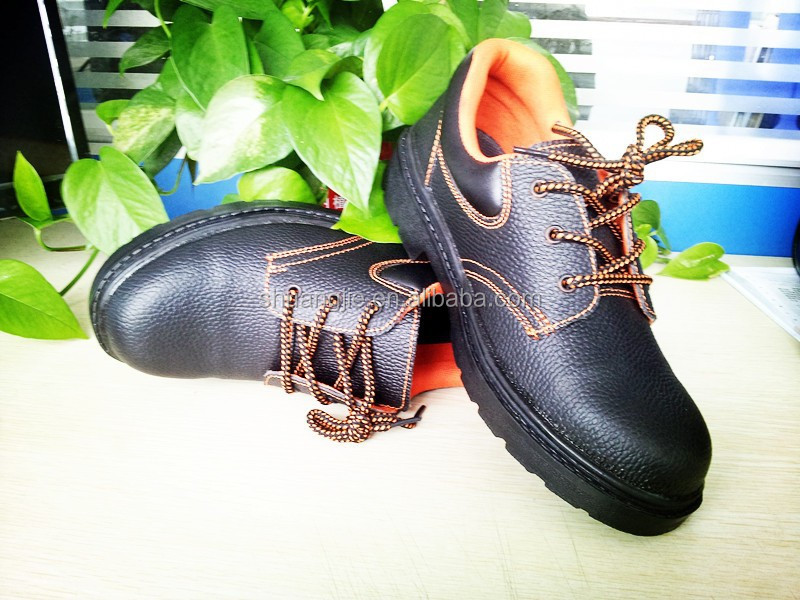 steel miller safety shoes competitive price