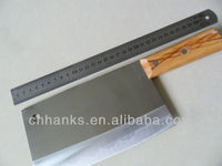 kitchen knife, handmade knife, high quality kitchenwares