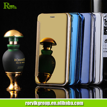 High quality luxury mirror phone case for iPhone 6