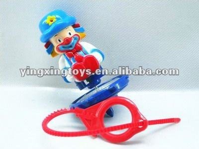 hot sell 2012 product patati-patata spinning top toy