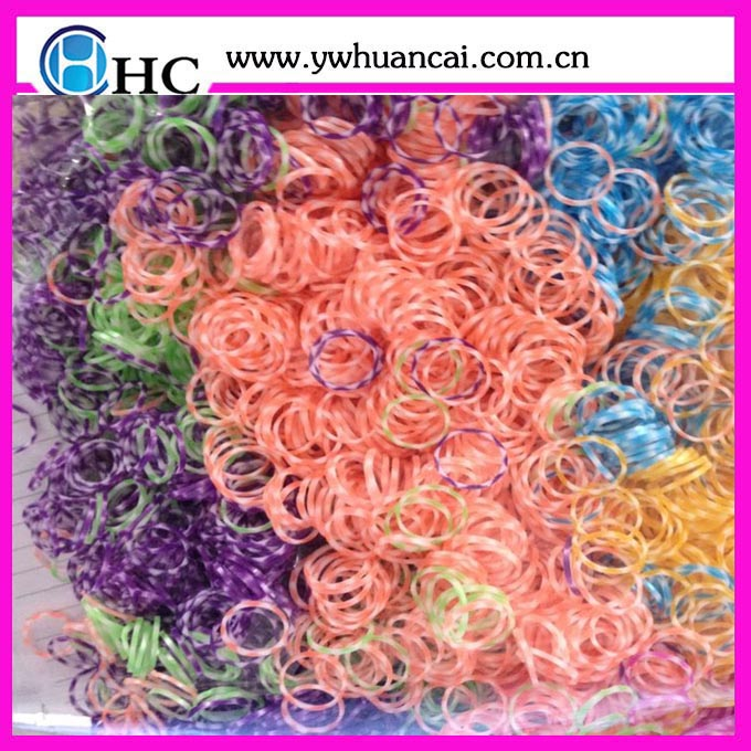 2014 Hotselling Snow dot loom Kit Bands