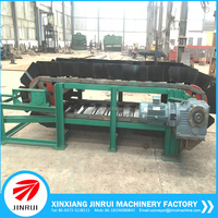 Feeding Equipment Medium Type Apron Plate Feeder for sale