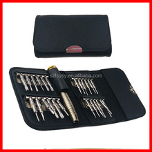 25 in 1 Precision Screwdriver Bit Set Repair Tool Set For Electrics Equipment