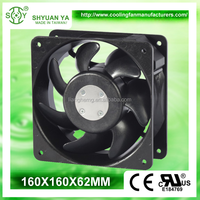 Powerful Small Electric Motor Wall Mounted Extractor Fan