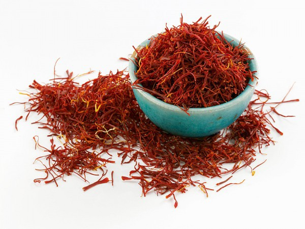 Sargol Saffron - #1 Grade Saffron Spice in the world