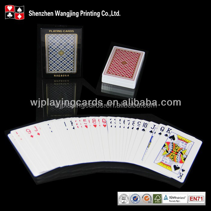 Magic Playing Cards,Magic Trick Poker Cards Game