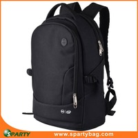 Durable 600D computer laptop hiking backpack teenage for IBM