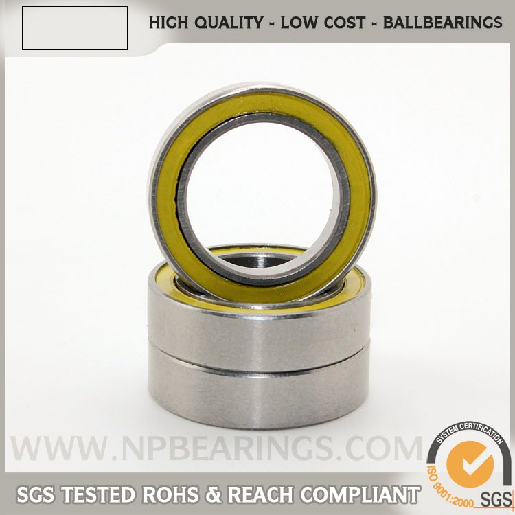 Best Selling low noise ball bearing kt bearing