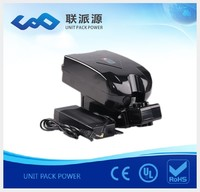 Wholesale 48v ebike battery 10.4ah accu with grade A cell