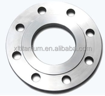 gr3 titanium Reducing flange for sale