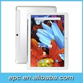 9.6 inch Phablet Android 5.1 OS Tablet Pc MTK Quad Core 1GB 32GB WCDMA 3G 1280*800 IPS Metal Shell Tablet Pc
