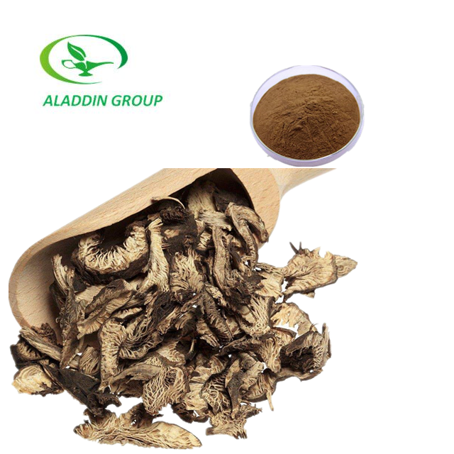 High Quality Natural Pure Black Cohosh Root P.E. ( Triterpenoid Saponins / Triterpene Glycosides Powder)