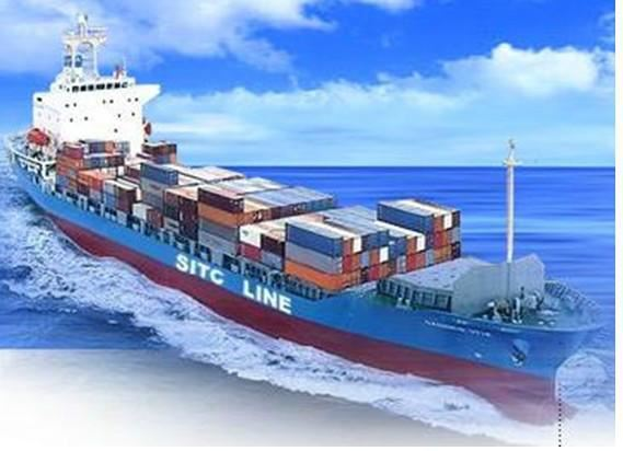 sea freight forwarder shipping rate China to Karaganda