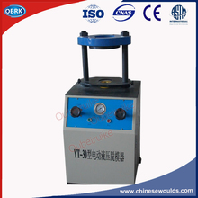 TLD-141 Multi-Function Electric Hydraulic Mould Sample Separator