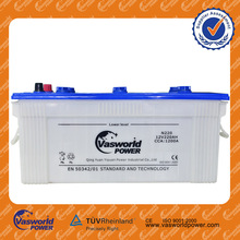 MF 12v 24v 36v 75d23l vasworld power car battery replacement for toyota